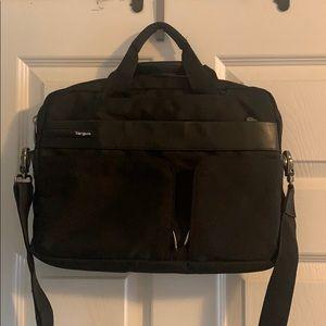 Targus 13inch laptop bag